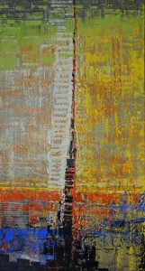 city-collection-a130-32inx60in-mixed-media-on-canvas